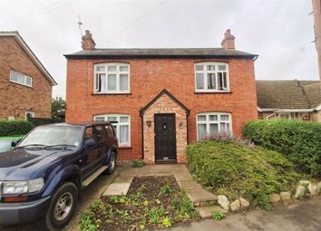 Thumbnail 3 bed detached house for sale in Mill Road, Bletchley, Milton Keynes