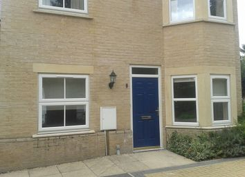 Thumbnail 1 bedroom flat to rent in Farthing Lane, St. Ives, Huntingdon