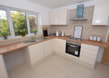 Thumbnail 3 bed end terrace house for sale in Chatsworth Avenue, Fleetwood, Lancashire