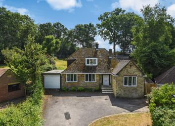 5 bed detached house for sale in Brackendale Close, Camberley GU15