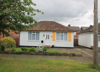 Thumbnail 2 bed detached bungalow to rent in Trevor Road, Flixton
