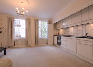 Thumbnail 1 bed flat to rent in Bulstrode Street, Marylebone