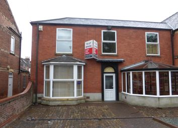 Thumbnail 2 bed property to rent in St. Margarets, High Street, Marton, Gainsborough