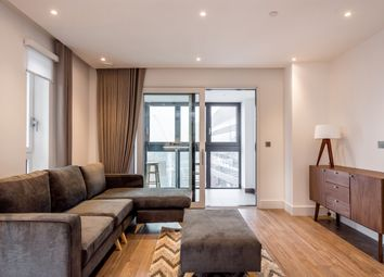 Thumbnail 1 bedroom flat to rent in Wiverton Tower, New Drum Street, London
