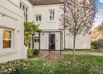 Thumbnail 2 bed flat for sale in Watton House, Watton At Stone, Hertford