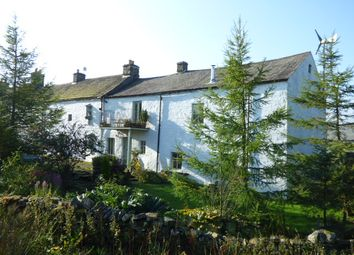 Thumbnail 5 bed country house for sale in Garrigill, Alston, Cumbria