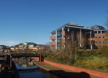 Thumbnail 1 bed flat for sale in The Landmark, Waterfront West, Brierley Hill