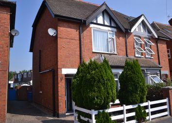 Thumbnail 3 bed semi-detached house for sale in Penyston Road, Maidenhead