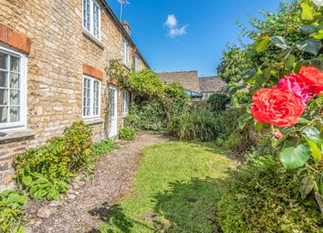 Thumbnail 2 bed cottage for sale in Elizabeth Place, Gloucester Street, Cirencester