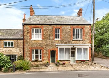 Thumbnail 5 bed end terrace house for sale in The Square, Broadwindsor, Beaminster, Dorset