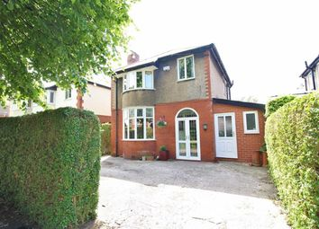 Thumbnail 3 bed detached house for sale in Carleton Drive, Penwortham, Preston