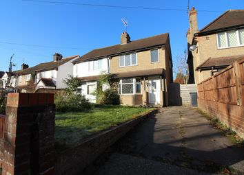 Thumbnail 2 bed semi-detached house to rent in Denham Way, Maple Cross, Rickmansworth