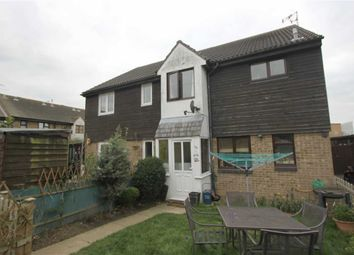 Thumbnail 1 bed terraced house to rent in The Drakes, Shoeburyness, Essex