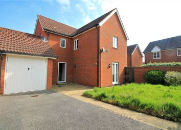 Thumbnail 3 bedroom property for sale in George Walk, Kemsley, Sittingbourne