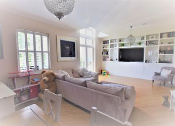 Thumbnail 3 bed flat for sale in The Manor, Regents Drive, Woodford Green
