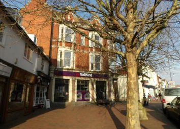 Thumbnail 2 bed flat for sale in High Street, Tonbridge, Kent, Uk