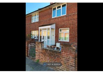 Thumbnail 3 bed terraced house to rent in Mellitus Street, London