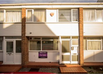 Thumbnail 3 bed terraced house for sale in Broad Street, Canterbury
