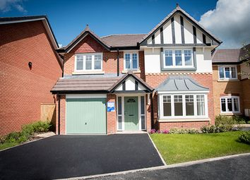 4 bed detached house for sale in Hoyles Lane, Cottam, Preston PR4