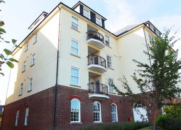 Thumbnail 2 bed flat to rent in Paradise Walk, Bexhill-On-Sea