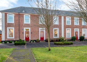 Thumbnail 3 bedroom terraced house for sale in Winchfield Court, Winchfield, Hampshire