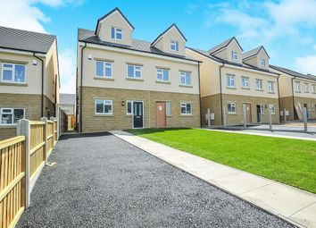Thumbnail 4 bed semi-detached house for sale in Mapleton Court, Cottingley Park, Bingley