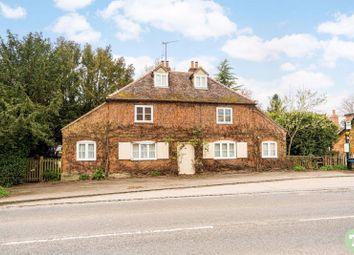 Nuneham Courtenay, Oxford OX44. 5 bed cottage for sale