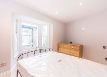 Thumbnail 2 bed flat to rent in Avenell Road, Arsenal