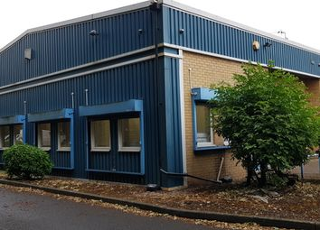 Thumbnail Office for sale in Cody Court, Salford Quays