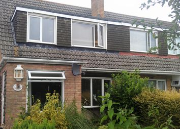 Thumbnail 3 bed semi-detached house to rent in Ashmole Road, Abingdon