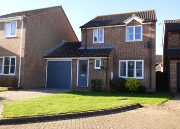 Thumbnail 3 bed link-detached house for sale in Granary Way, Wick, Littlehampton