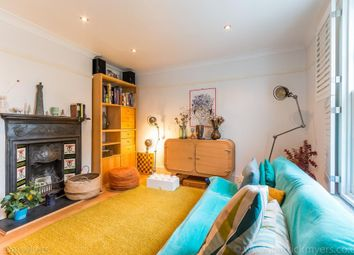 Thumbnail 2 bed detached house for sale in Halifax Street, London