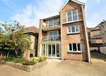 Thumbnail 2 bedroom flat for sale in Westerhall Road, Weymouth, Dorset