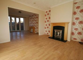Thumbnail 3 bed semi-detached house to rent in Ribble Walk, Jarrow, Tyne & Wear