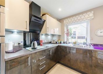 Thumbnail 2 bed flat for sale in Scarlet Oak, Warwick Road, Solihull