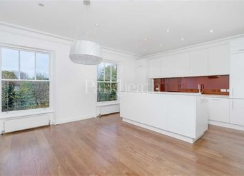 Thumbnail 3 bed flat to rent in Compayne Gardens, South Hampstead, London