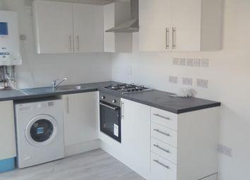 Thumbnail 2 bed flat to rent in Broughton Road, Thornton Heath, Croydon