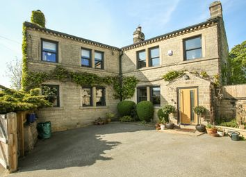Thumbnail 4 bed detached house for sale in Bracken Hill, Mirfield