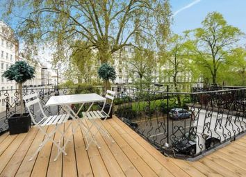 Thumbnail 1 bed flat for sale in St. Stephens Gardens W2,