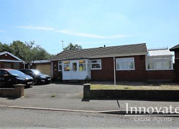 Thumbnail 3 bed detached bungalow for sale in Gorsty Hill Road, Rowley Regis