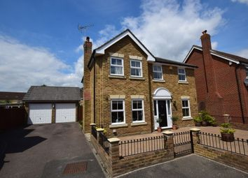 Thumbnail 4 bed detached house for sale in Kitchen Field, Braintree