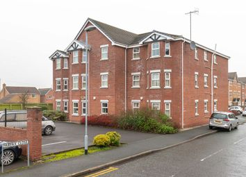 1 bed flat to rent in Fairfax Close, Biddulph, Stoke-On-Trent ST8