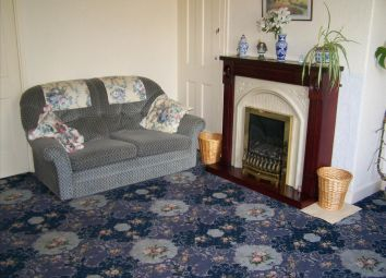 Thumbnail 3 bedroom terraced house for sale in Jubilee Place, Seahouses