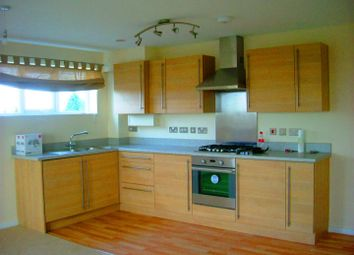 Thumbnail 2 bed penthouse for sale in Lincoln Road, Werrington, Peterborough