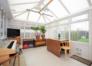 Thumbnail 3 bed bungalow for sale in Alpha Close, Bowers Gifford, Basildon, Essex