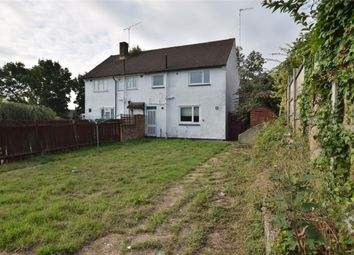 Thumbnail 3 bed semi-detached house for sale in Croxley Close, Orpington, Kent