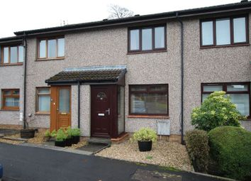 Thumbnail 2 bed terraced house for sale in Oxhill Place, Dumbarton