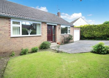Thumbnail 4 bed detached house for sale in Sand Lane, South Milford, Leeds