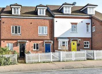 Thumbnail 3 bed terraced house to rent in St. Johns Hill, Sevenoaks
