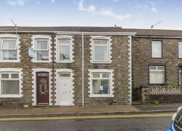 Thumbnail 4 bedroom property for sale in Wood Road, Treforest, Pontypridd
